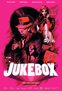 JukeboxExperience Sing, twist and shout!