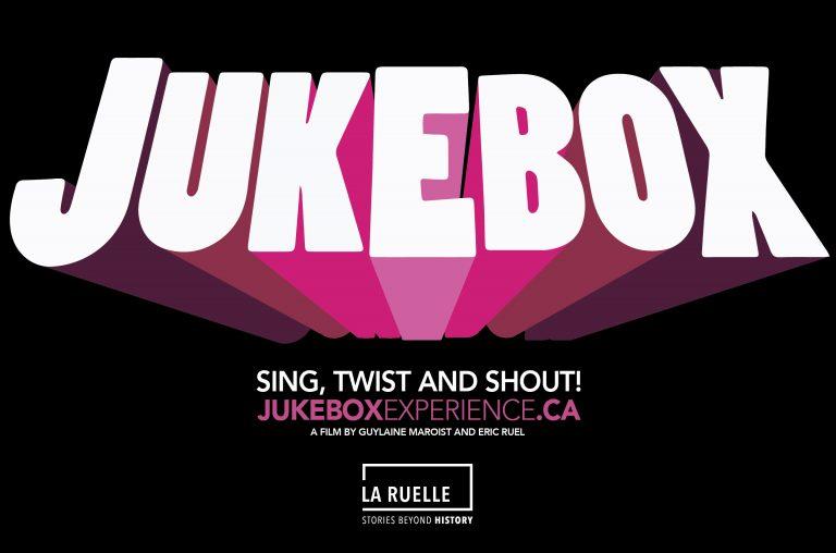 Jukebox: Sing, Twist and Shout!