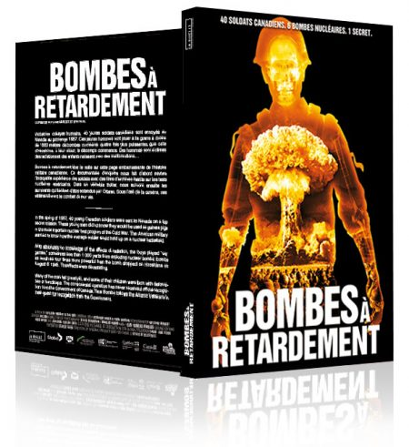 Bombes à retardement / Time Bombs en DVD