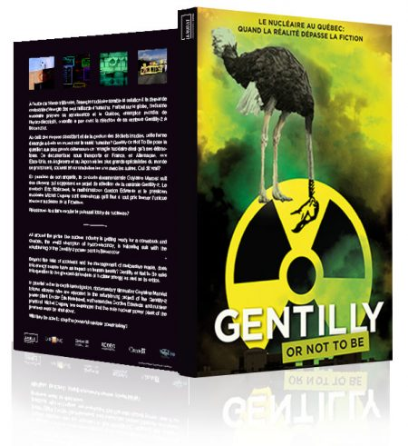 Gentilly or not to be en DVD