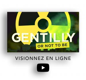 Gentilly or not to be sur Vimeo sur demande