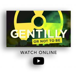 Gentilly or not to be on Vimeo on demand