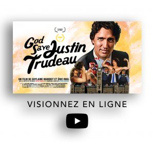 God Save Justin Trudeau sur Vimeo sur demande