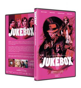 Jukebox le film, en DVD
