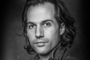 Éric Ruel, Vice-président des Productions de la ruelle