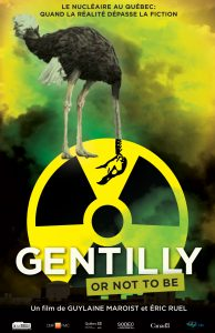 Affiche Gentilly or not to be