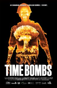 Time Bombs Poster