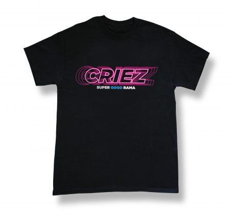 T-shirt Jukebox (Criez)