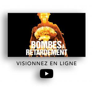 Bombes à retardement sur Vimeo sur demande